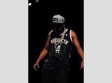 Jay Z dévoile le nouveau maillot des Nets   Basket USA