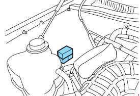 00 05 Ford Explorer Fuse Box Diagram
