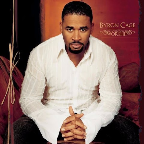 I Will Bless The Lord At All Times Lyrics Byron Cage