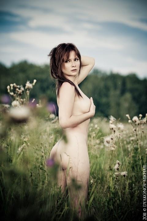 Jannet Vinogradova Nude Pics (@Tumblr)   Top 12 Hottest