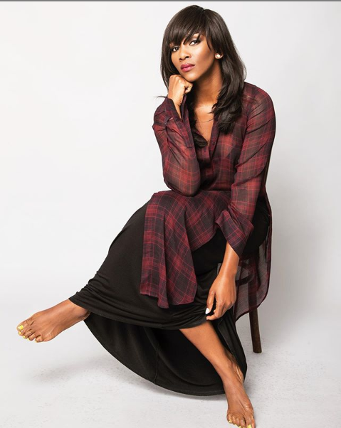 Genevieve Nnaji is all shades of stunning in these new photos