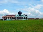mosque-middle-padi-field-alor-setar-kedah