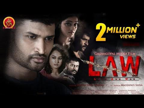 Law Telugu Movie