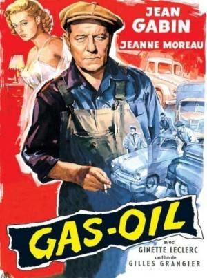 Film Gas Oil 1955 En Streaming