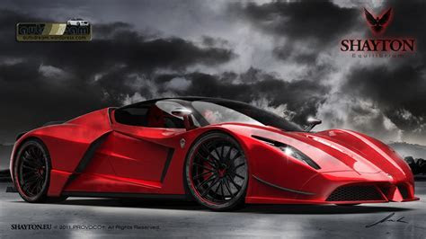 autoale: MOST BEAUTIFUL CARS 2011