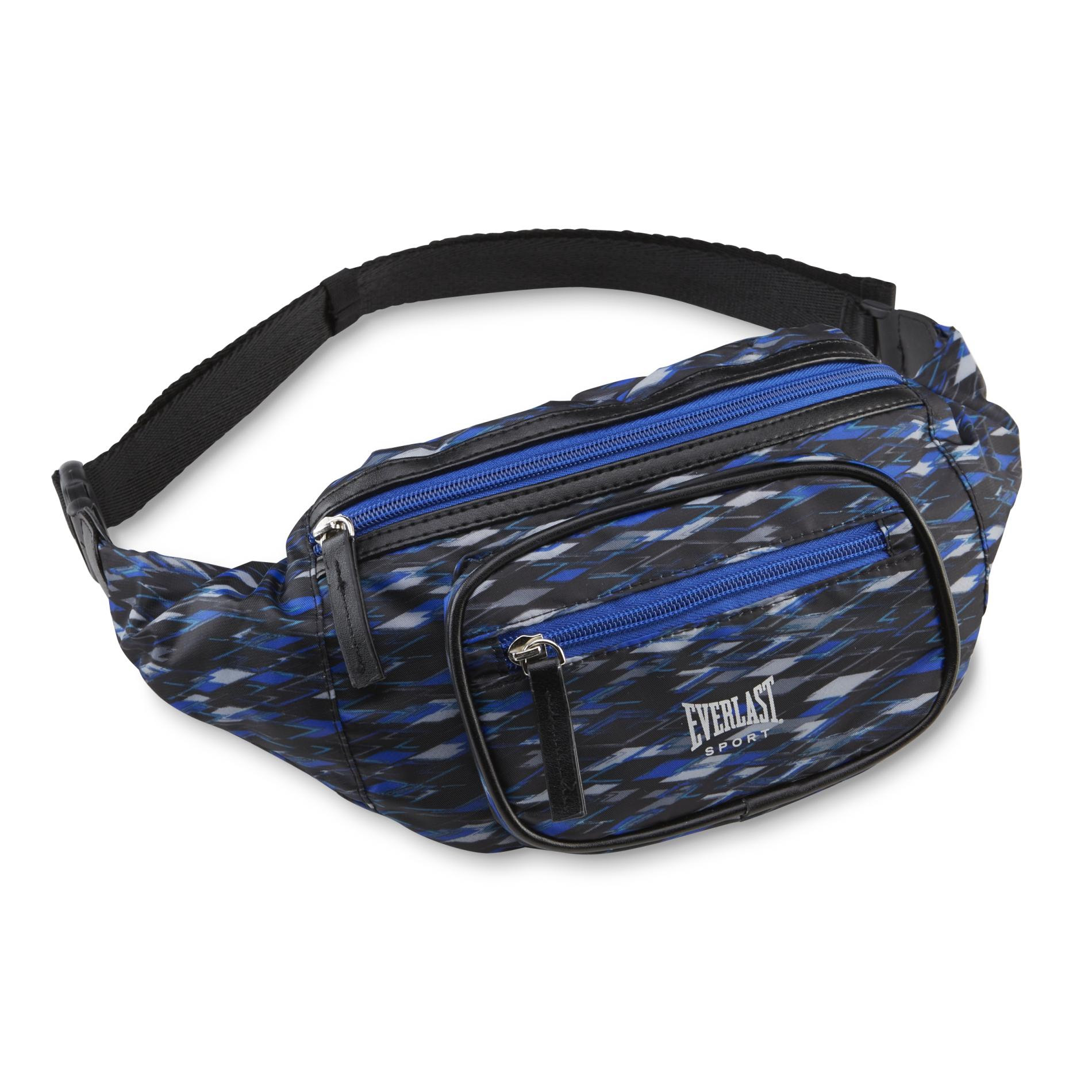 EverlastA Sport Women's Hip Pack - Geometric