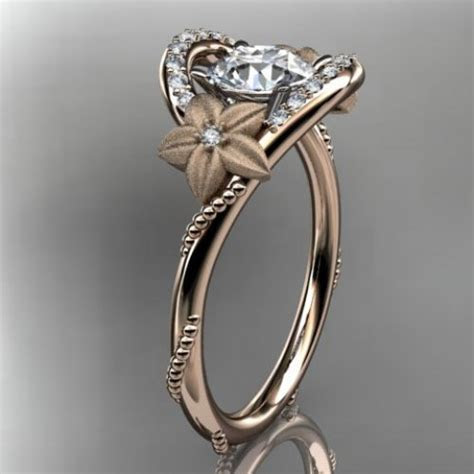 Unique Diamond Engagement Rings  Cuts, Styles, & Costs
