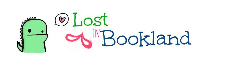 Lost In Bookland