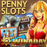 New Penny Slots So Popular That WinADay Casino Adds Five More Slot Games