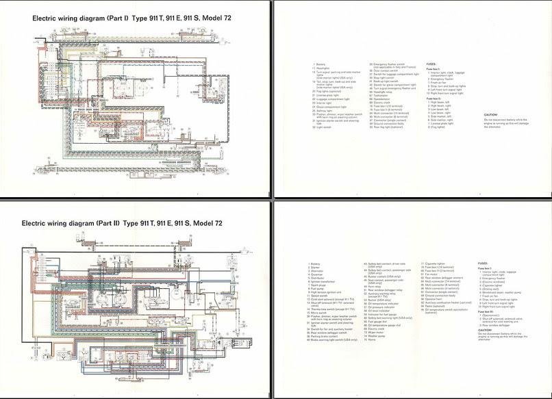 1966 Porsche 912 Wiring Diagram Schematic Wiring Diagram Station Station Lionsclubviterbo It