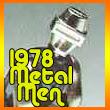 Zee toys metal men