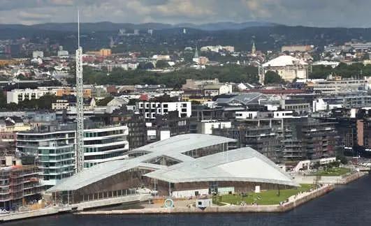 Astrup Fearnley Museum Oslo