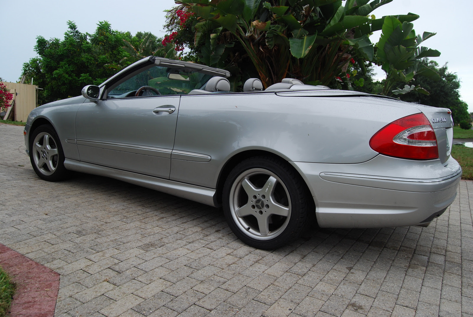 2004 Mercedes-Benz CLK-Class - Pictures - CarGurus