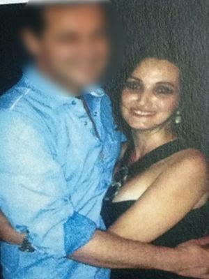 Técnica de enfermagem foi assassinada em Cuiabá (Foto: Divulgação/Polícia Civil-MT)