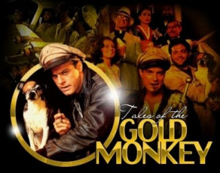 Tales of the Gold Monkey tv show photo