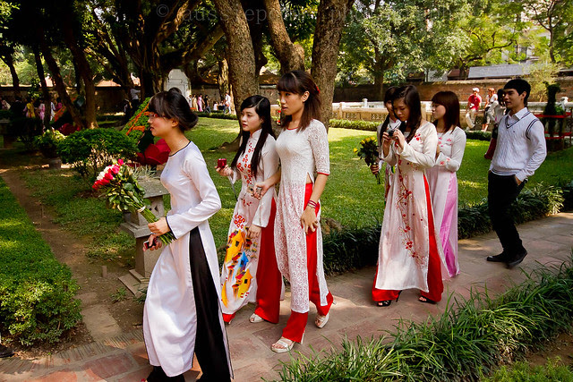 Students Formal Dress