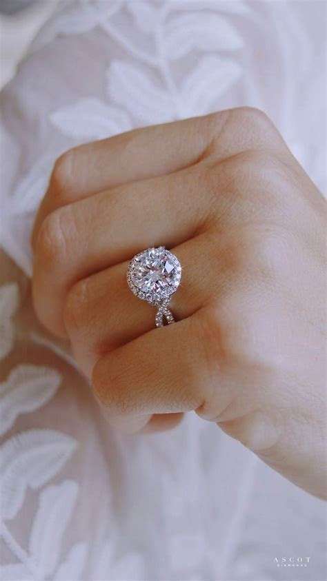 Rose Gold Wedding Rings South Africa Rose Gold Diamond