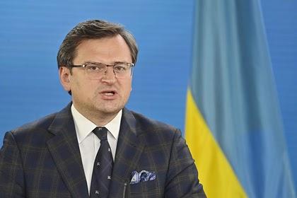 На Украине сравнили вступление в НАТО с копанием туннеля под водой