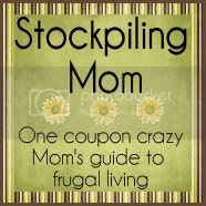 Stockpiling Mom