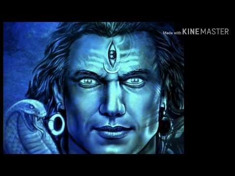Shiv Tandav   रावण रचित शिव तांडव स्तोत्रम्   Original with easy lyrics  