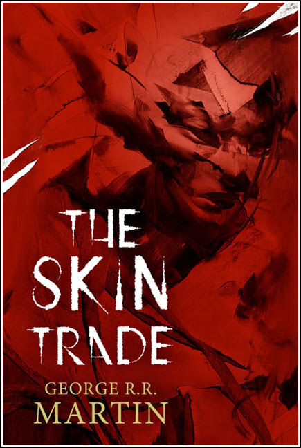 Rick Berry, The Skin Trade