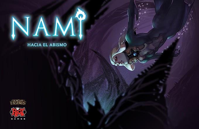 Nami: Hacia el abismo