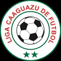 Escudo Liga Caaguazú de Fútbol