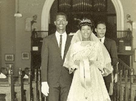 Traditional Jamaican Marriage Customs