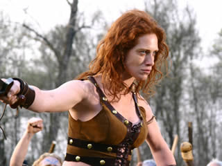"""Boudica: la reina guerrera"", a ""Cronos"""