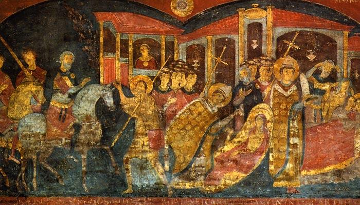 File:Alexius of Rome saint clemente.jpg