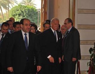 Biden in Iraq