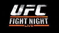 UFC Fight Night Live presale code for match tickets in New Orleans, LA (New Orleans Convention Center)