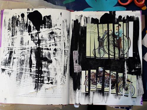 Sliced Images