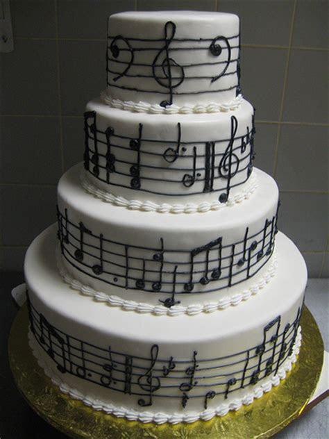 bolo tema musica foruns  nosso casamento