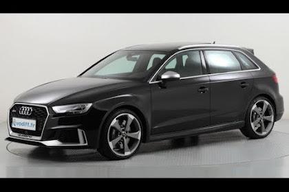 Audi A3 Rs3 Quattro Tfsi 400