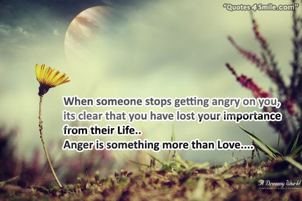Quotes About Getting Angry 83 Quotes