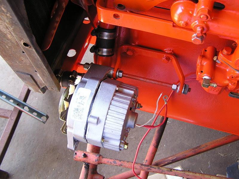 6 Volt To 12 Volt Conversion Wiring Diagram Jeep Cj3a