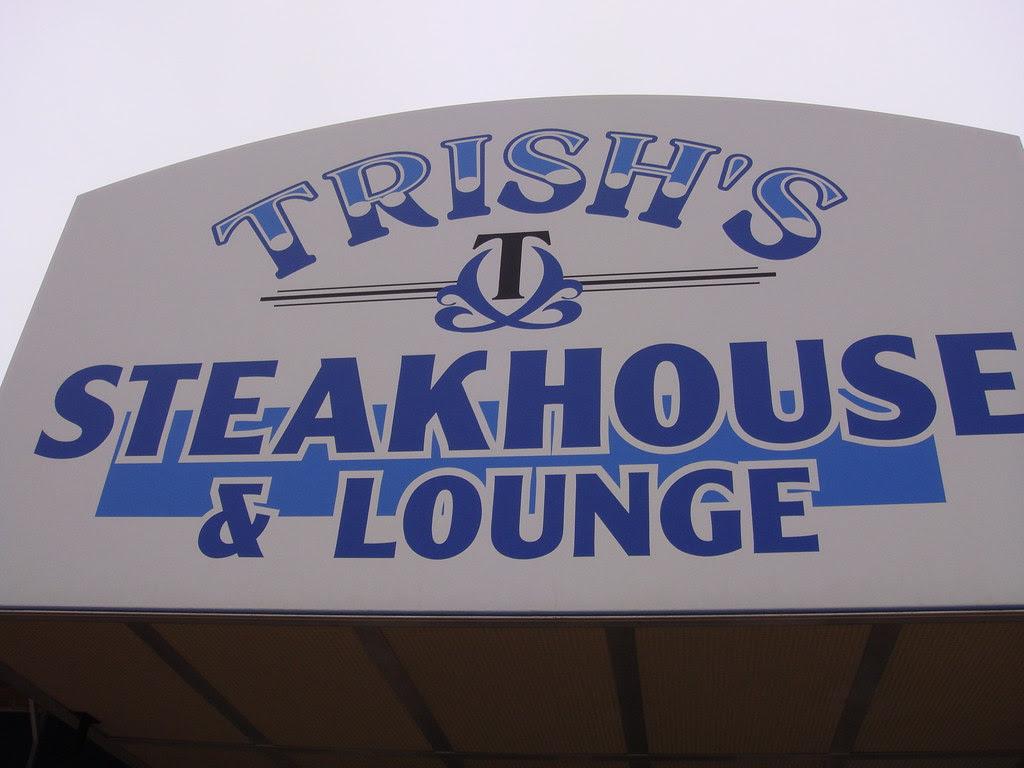 Trish's Steakhouse & Lounge