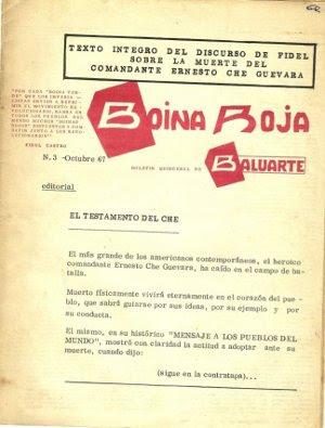 BoinaRoja