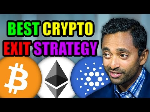 When to Sell Your Cryptocurrency: Complete Profit Taking Guide!! | Blockchained.news Crypto News LIVE Media