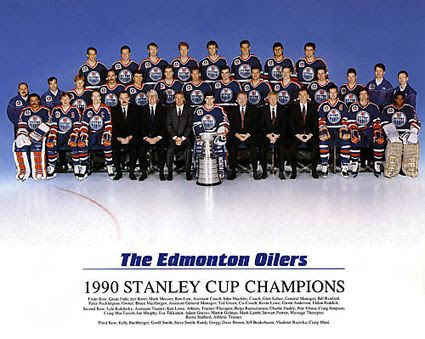 1989-90 Edmonton Oilers team photo 1989-90 Edmonton Oilers team.jpg