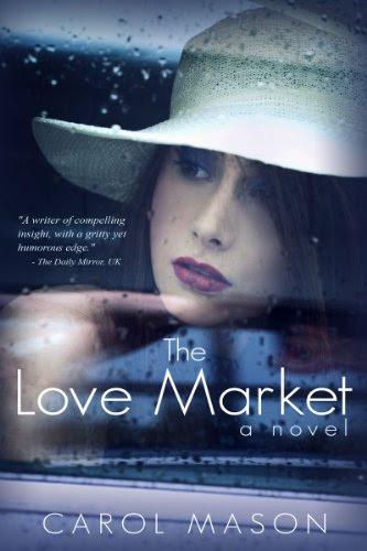 The Love Market by Carol Mason
