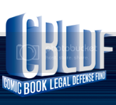 Comic Defense Fund