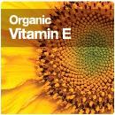 Organic Vitamin E