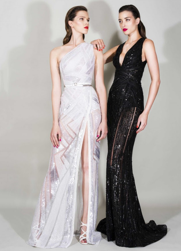 ZUHAIR MURAD RESORT 2016