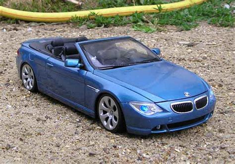 bmw    ci convertible tuning welly diecast model