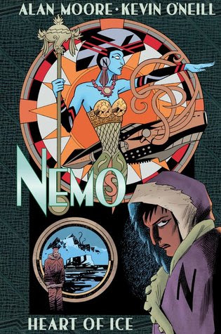 Nemo: Heart of Ice