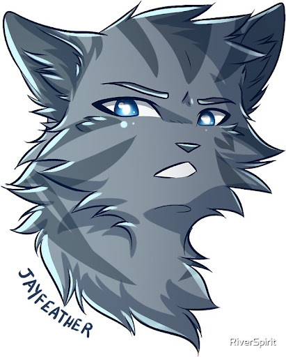 Sss Warrior Cats The Movie: Welcome To My Blog