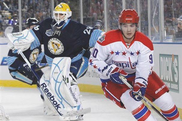 Penguins Capitals Winter Classic 2011 jerseys, Penguins Capitals Winter Classic 2011 jerseys