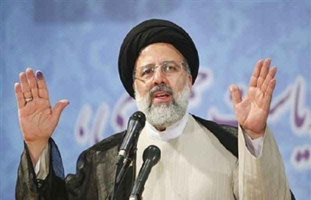 Ebrahim Raeisi wins presidential race by landslide   world news of today